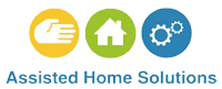 Logo Assisted Home Solutions