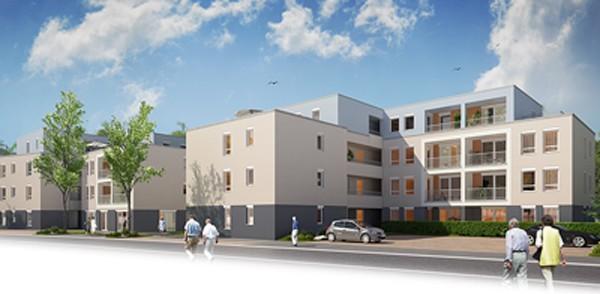 Johanniter Quartier Nieder-Roden